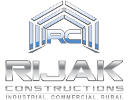 Rijak Constructions Pty Ltd